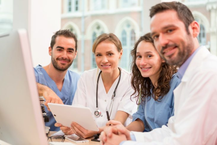 Praca medycyna pracy