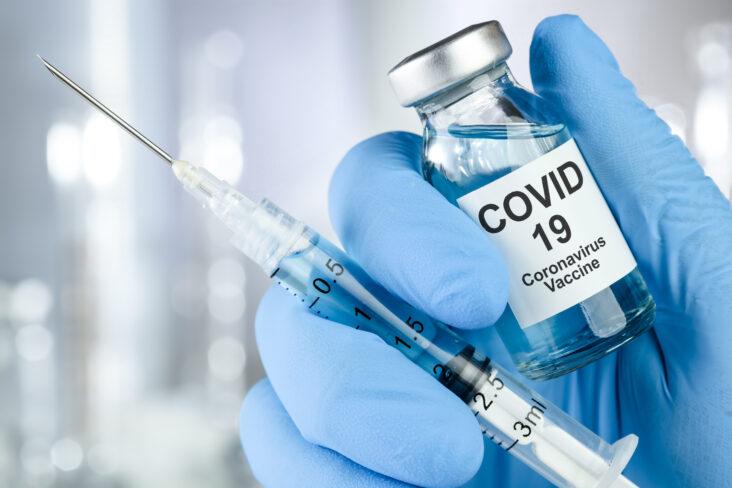 Szczepienia przeciwko COVID-19 w CM Panorama